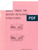 46448751 Water Retaining Structure