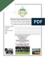 2013 LETR Participant Donation Form