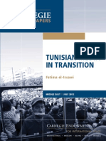 Tunisian Media in Transition