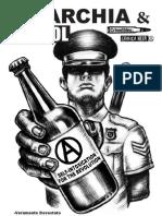 Anarchia e Alcool Graficanera Pagine Separate