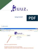 UseCluuz