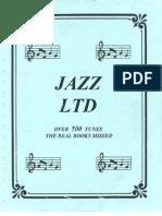 Jazz LTD (Fakebook)