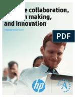 HP Autonomy Intranet Search Web
