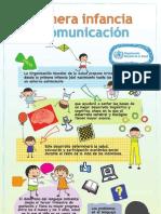 Primera Infancia y Comunicacion