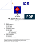 CEFIC_ICE-Distribution Emergency Response Guidelines for Use by the Chemical Industry (2011)