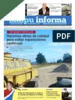 Maipu Informa _numero Uno