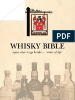 Chol Mon Deley Whisky Bible