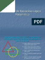 10 Questões de Raciocínio Lógico Matemático
