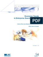 Economic Trends in Enterprise Search JRC57470
