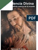 Providencia Divina - Visiones Sobre La Muerte Dictadas a Catalina Rivas