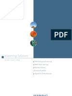 IHRDC E-Learning Solutions Detailed Catalog
