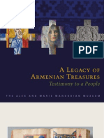 A Legacy of Armenian Treasures (excerpt)