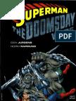 Dc - Superman, Doomsday Wars