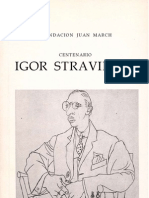 9090 - Stravinsky