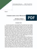 Migration Policy in Asia by Md Mizanur Rahman