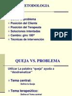 Clase 1 Metodologia Terapia Breve