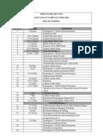 Rancangan Tahunan 1M1S Sofbol 2013