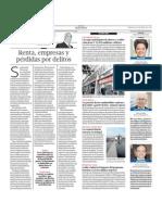 GRADE evaluará el impacto del programa Pensión 65 en los adultos mayores - Juan José Díaz - El Comercio - 170413