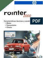 Pointer2000 Motor Transmision