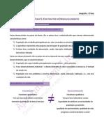 Tema5.ContrastesDesenvolvimento