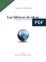 Nueva Version de Las Fabricas de Ideas, la agencia publicitaria una mirada de 360 grados.