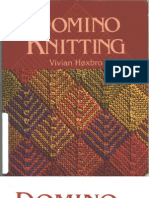 NiIDodL Domino Knitting