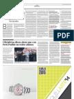 Columna 25 de Abril 2013. Los Garantes en El Recuerdo