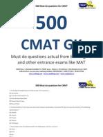 CMAT-GK-500