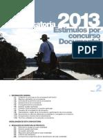 Documental Convfdc2013 (1)