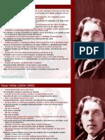 Frases Quotes Citas Oscar Wilde (1854 1900) Netotem.com