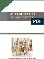 CADPERU Pucallpa v2013 Accidentes