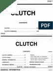 21A Clutch
