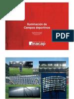 Iluminación Campos Deportivos