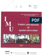 Politici educationale