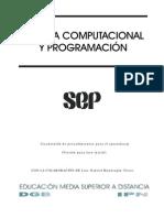 Logica Computacional y Bases de Datos I y II