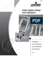 Home_AutomationAudio_Install.pdf
