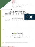 1_120420115348_Generación de Modelos de Negocio