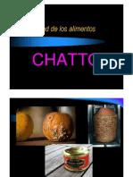 CHATTO y microbiología [Modo de compatibilidad]