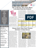 TADCP Newsletter March2012