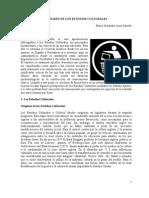 AUZA María - Ficciones y realidades de los estudios culturales