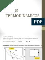 3. Ciclos termodinamicos
