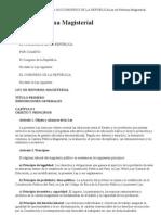 Ley de REFORMA mAGISTERIAL .doc