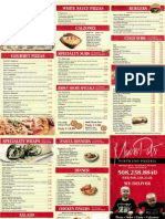 Mad and Pats Pizzeria