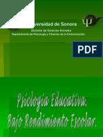bajorendimientoescolar-090326175930-phpapp02