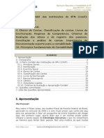 Operacoes Bancarias e Contabilidade de Instituicoes Financeiras p Analista Bacen Area 02 Aula 00 Cosif 2013 Area 2 Bacen Aula 0 v. 2.1 Correcao Gabarito q.7 25332