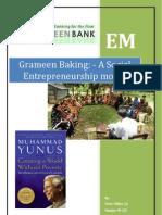 Grameen Bank (bangladesh)