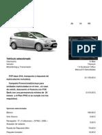 Summary Ford C-MAX