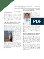 Newsletter 12010