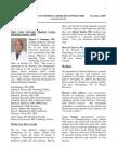 Newsletter 112009