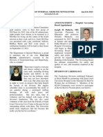 Newsletter Jan2012